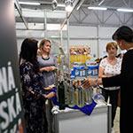 Výstava Agrokomplex