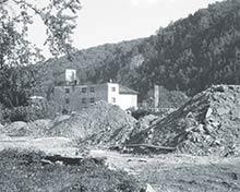 Zachovalá budova Herbaria v súčasnosti