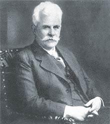 Ing. Emil Pick, český továrnik (1865-1945)