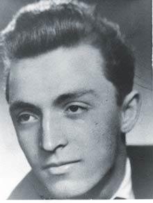 Spisovateľ Rudolf Dobiáš (*1934) pracoval ako technik vSlovliku vrokoch 1965-1975