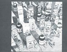 Produktový katalóg zr. 1975