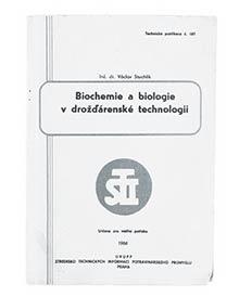 Jedna zprác, ktoré publikoval Dr. Ing. Stuchík (r. vydania 1966)