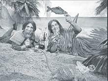 Vpolovici 90-tych rokov sa vyrábala exotická Tequila. Promo jej robili známi interpreti hitu orovnomennom nápoji