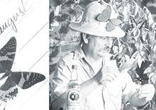 Výsledkom spolupráce aumeleckým fotografom Karáskom bola séria produktových záberov akalendár na rok 1994