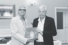 Chýrny destilát, Bošácka slivovica, sa úspešne prezentoval na podujatí Artfilm vTrenčianskych Tepliciach
