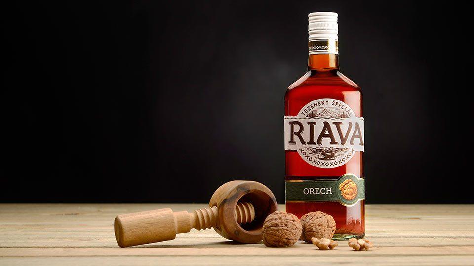Produktový rad RIAVA