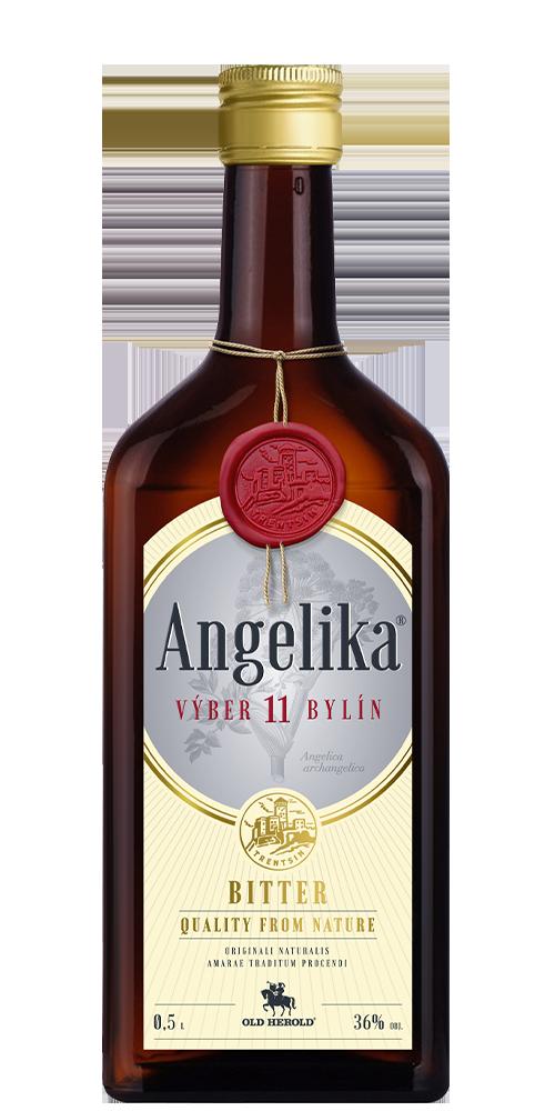Angelika bitter