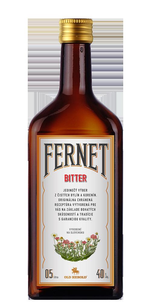 Herold Fernet