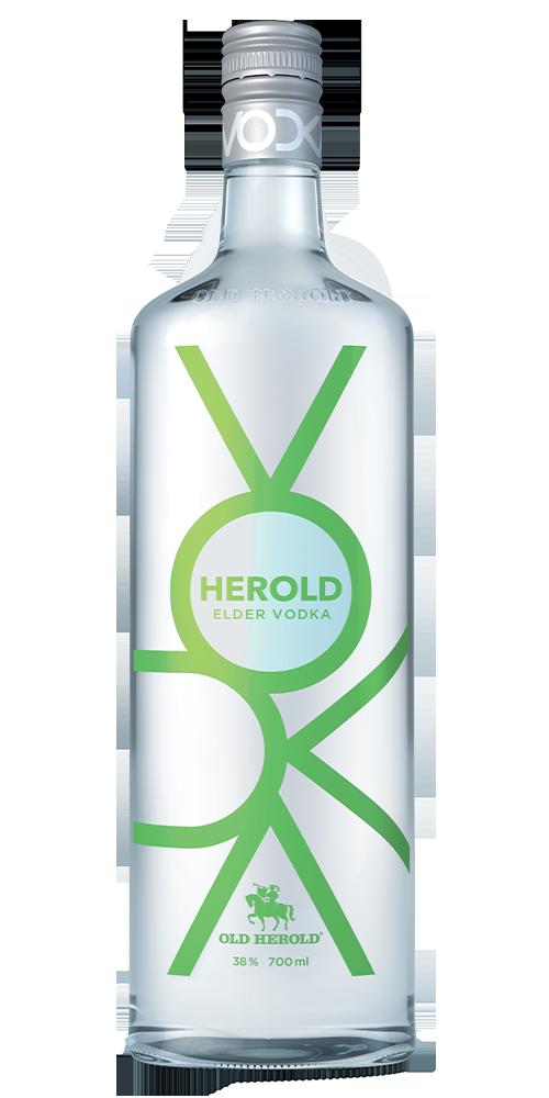 Herold vodka baza