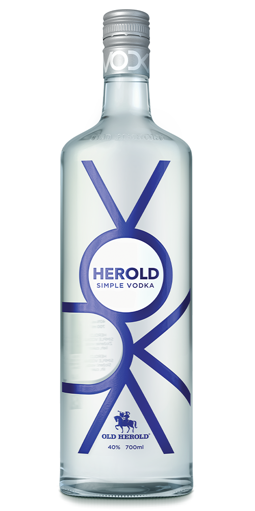 Herold vodka simple