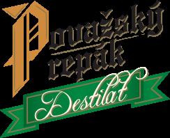 Logo Považský repák