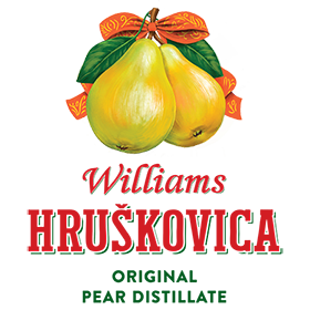 Logo Hruškovica Williams