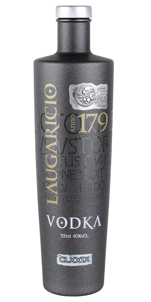 Vodka Laugaricio 179