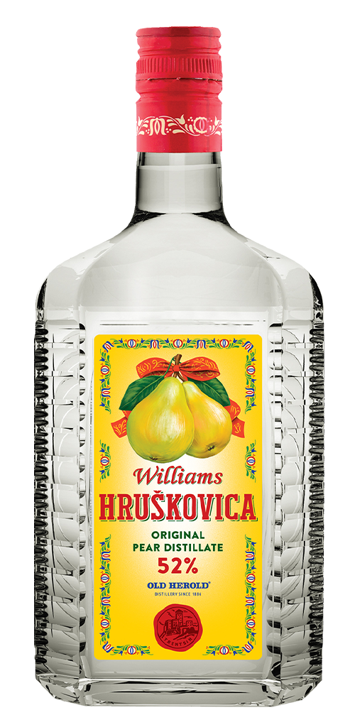 Hruškovica Williams