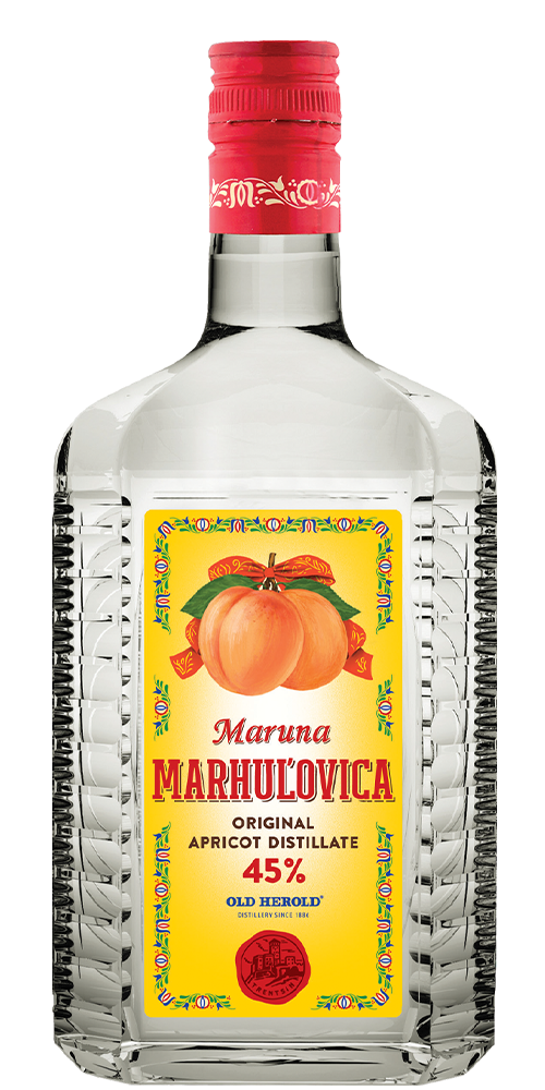 Maruna Marhuľovica