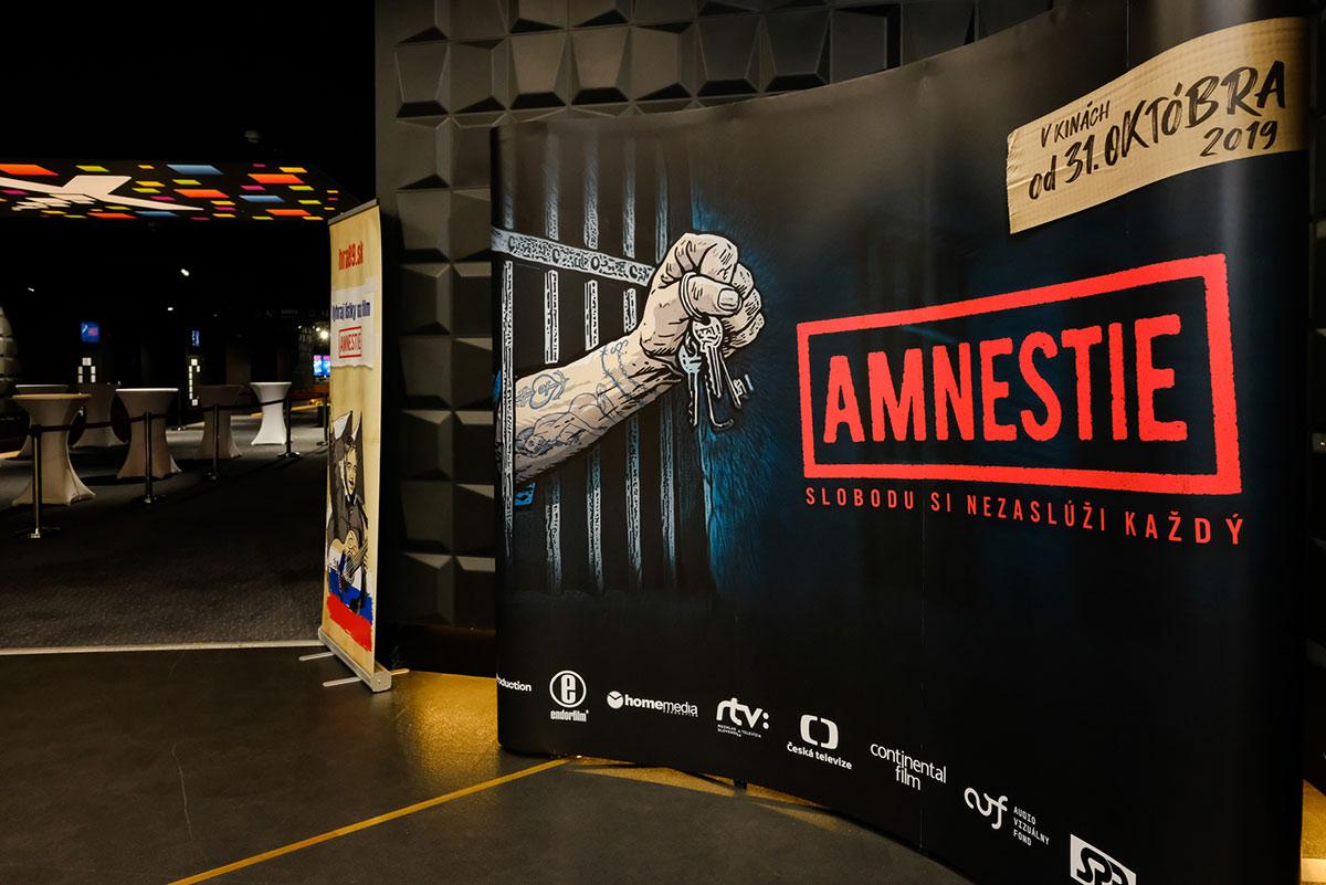 Bošácka slivovica vo filme Amnestie