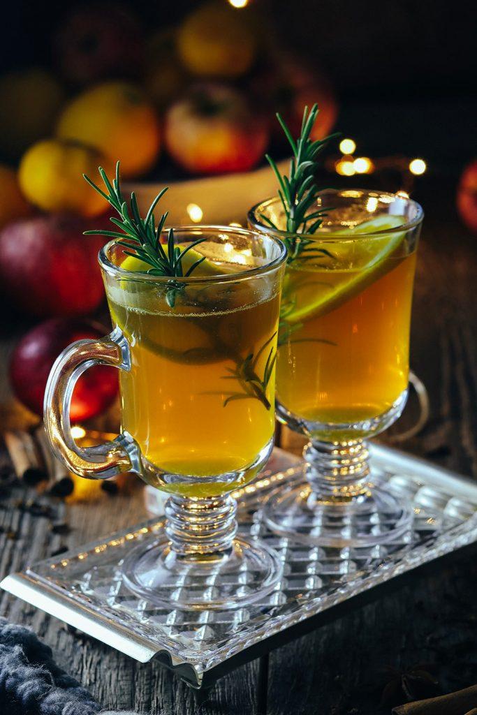 Sviatočný nápoj Casa Coolinari