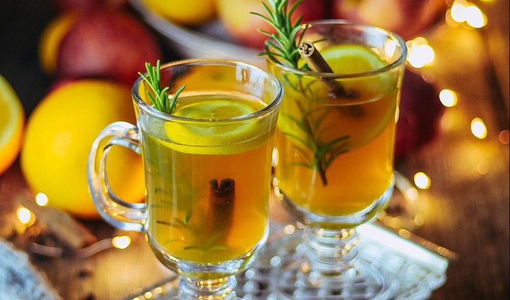 Horúci nápoj Casa Coolinari
