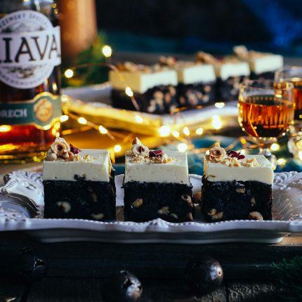 Orechový koláč s RIAVA orech