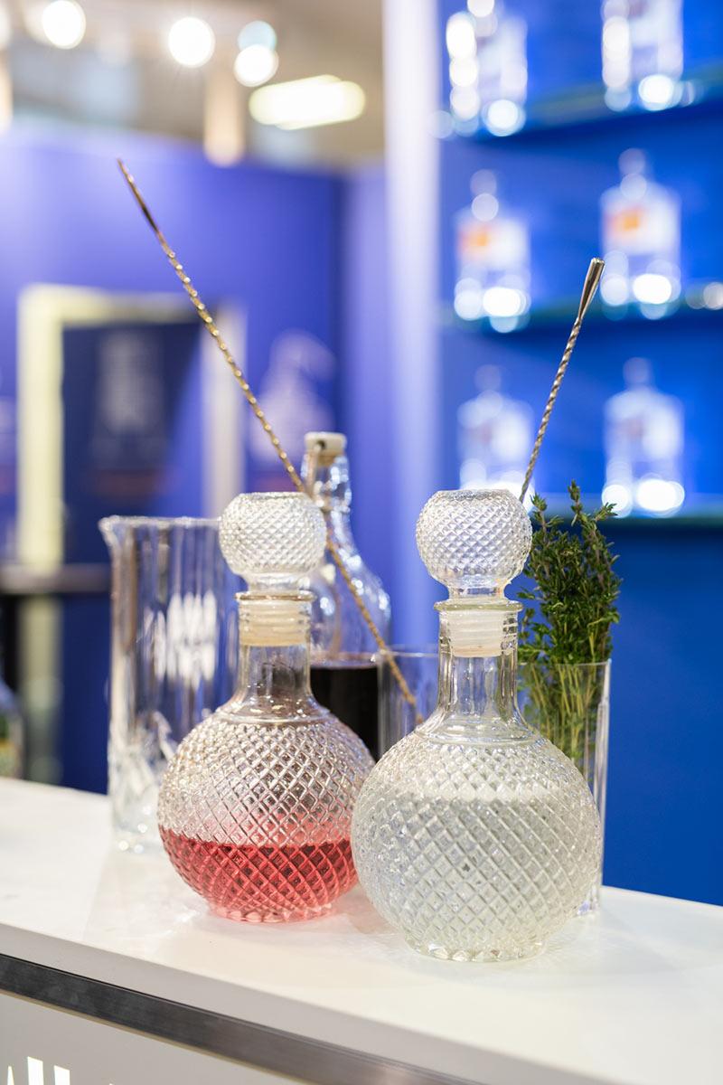 Výstava Danubius Gastro v Bratislave